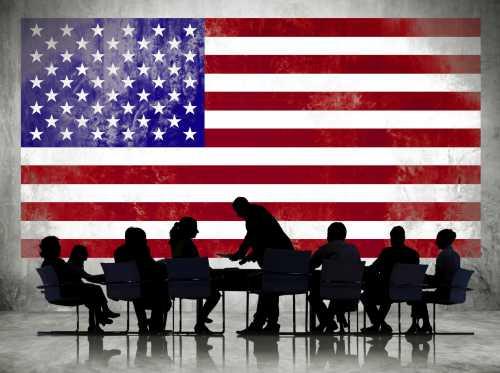 Национальные особенности этикета в Соединенных Штатах Америки