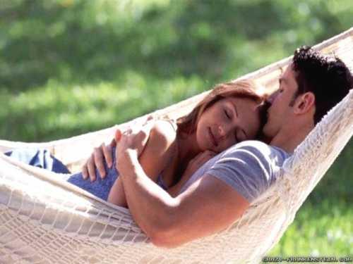 Как сохранить страсть и романтику в отношениях с мужем