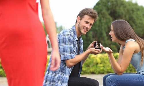 Женатик на охоте психология мужчин