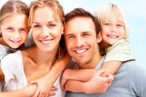 Семейное счастье отношения в семье