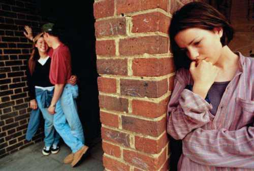 Почему умирает любовь измена жены