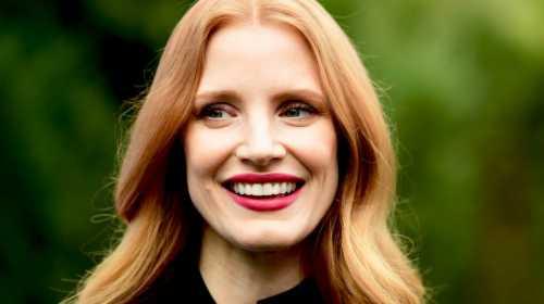 10 самых сексуальных рыжих актрис Голливуда