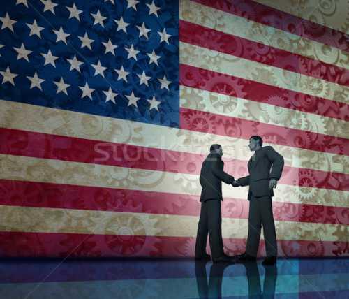 </p><p></p><p>Американцы, имея дружеский характер, всегдастремятсяустанавливатьнеформальную атмосферу на переговорах, поэтомупредпочитаютобщатьсяслюдьмипоимени независимо отих возраста и положения