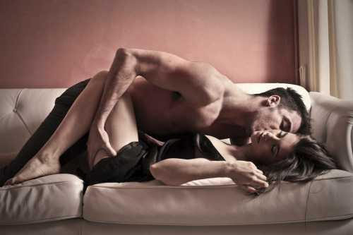 Сексуальные фантазии: женщины похотливее мужчин