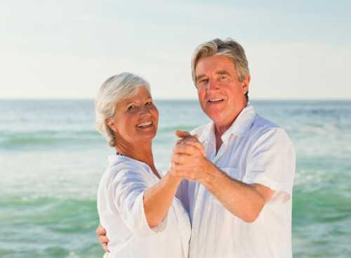 Счастливого плаванья или семейные отношения без кризисов