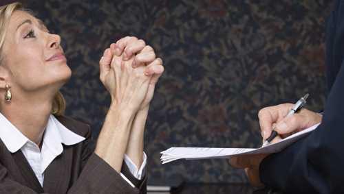 Как просить повышение зарплаты у начальства