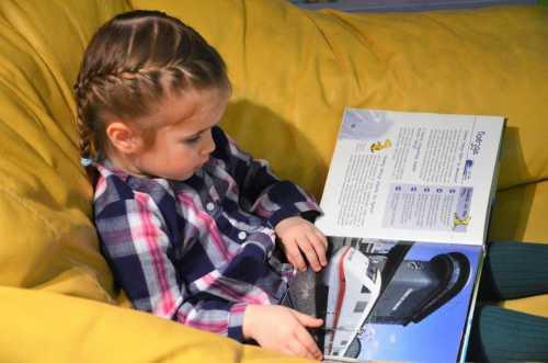 Обучение гигиене сначала ребенок должен понять необходимость
