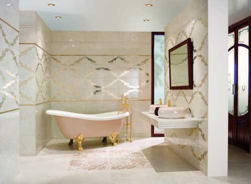 Цветовые решения в отделке и оформлении играют важную роль, ведь именно в ванной человек начинает свой день и расслабляется вечером