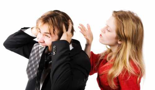 Как предупредить конфликт с любимым