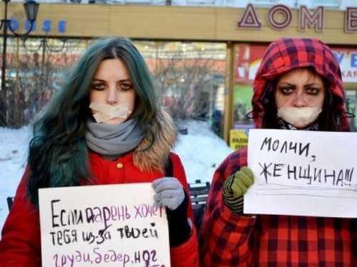 Как не стоит поздравлять женщин с 8 марта: мнение феминисток