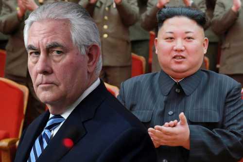 США отказались от переговоров с КНДР