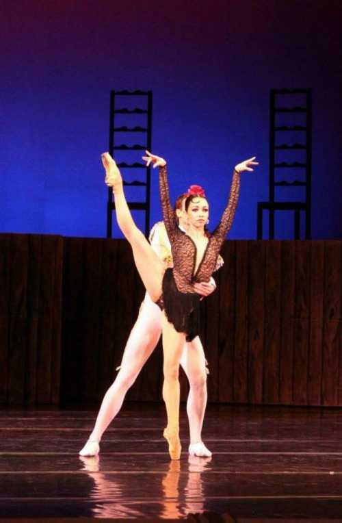 Секреты похудения при помощи цитрусовых от балерины Екатерины Кухар