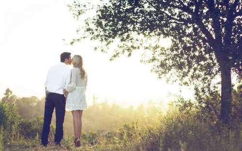 Сайт знакомств: место, где сбываются мечты мужчина и женщина