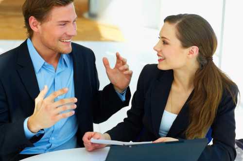 Прислушайтесь психология общения
