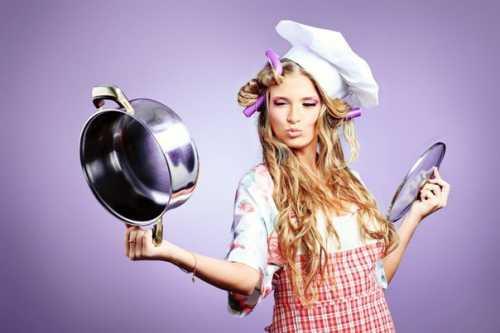 Как стать идеальной девушкой: 5 полезных советов