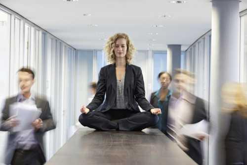 Интервью с успешной бизнес леди