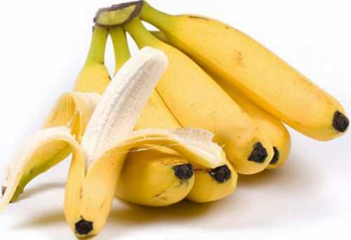 Бананы защитят от стресса и помогут забеременеть