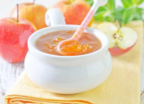 Варенье из яблок: классический рецепт заготовки на зиму