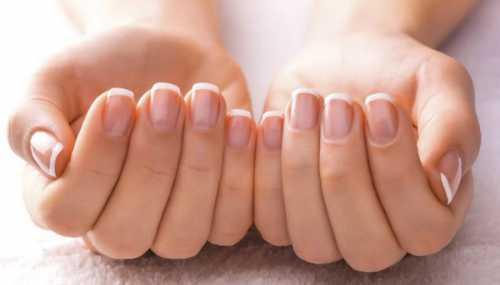 Первое с чего начинается красота ногтей и их здоровье это питание и качество продуктов, которые вы употребляете