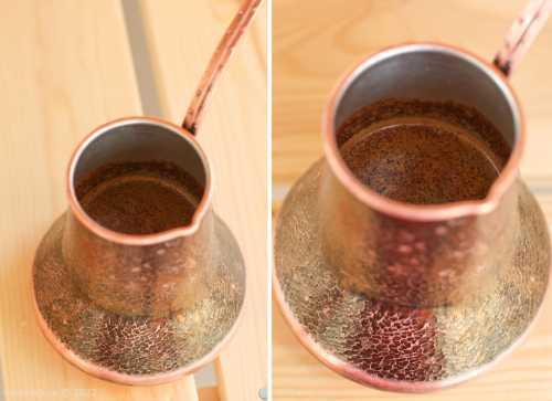 </p><p></p><p>Нельзя доводить кофе до кипения, его вкус от этого очень сильно портится