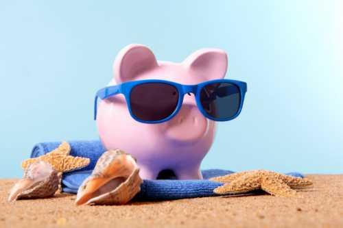 Учимся экономить на отпуске