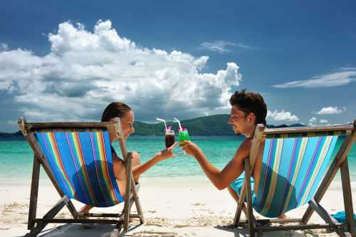 Отличный вариант для тех, кто желает совместить познавательный туризм и пляжный отдых