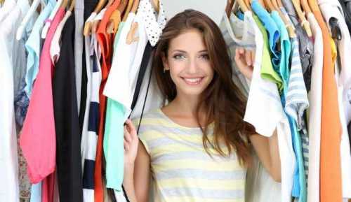 Изменчивая мода: как выглядеть модно с минимальными затратами