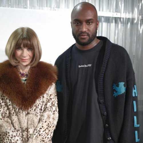 Впервые Американский Vogue проведёт конференцию