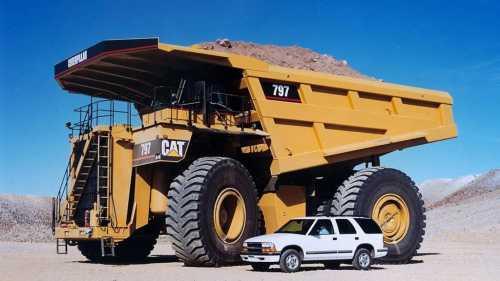 Модель в ограниченной серии балансирует между двумя классами внедорожниками и грузовиками