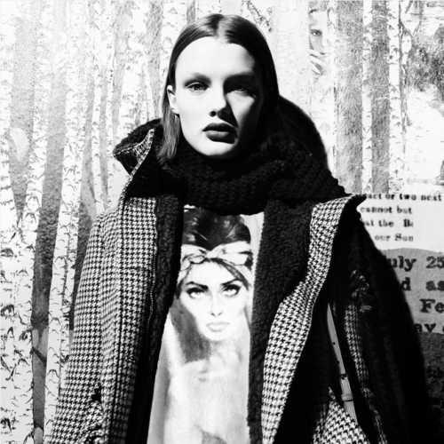 Модный дом Prada выпустил коллекцию феминистических футболок