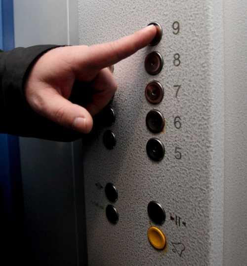 Мы с Наташкой и все, все, все Лифт не раб