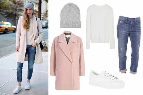 Белые джинсы клеш с чем носить варианты ретро и современное прочтение, фото с образами которых вы найдете в нашей статье
