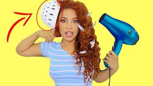 10 лайфхаков с волосами, которые упростят создание причесок