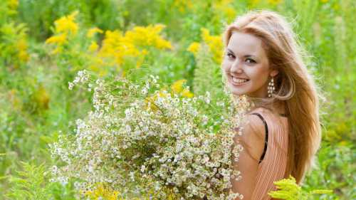 Цветы и настроение