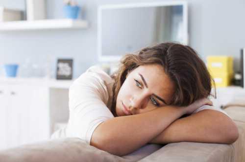 Если вы чувствуете усталость женская психология