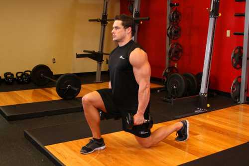 Делай тело: как накачать ноги в домашних условиях видео