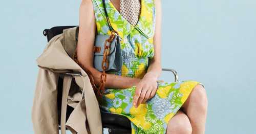 Prada представили новую круизную коллекцию фото, видео